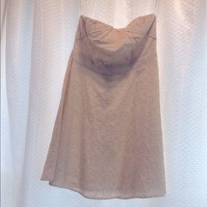 Urban Outfitters Dress Worn Once Size S